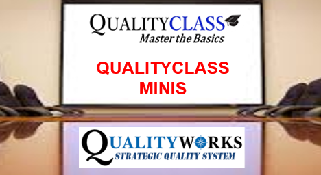 Qualityclass Videos