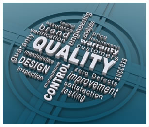 Strategic Quality Management | Quality Management System